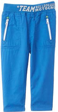 Chicco Boys' Blue Top Racer Long Trouser