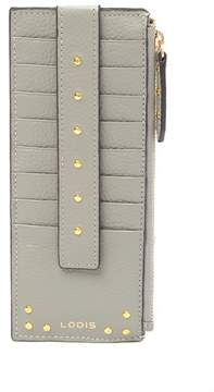 Lodis Quinn Stacker Card Case
