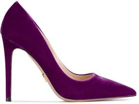 Prada pointed toe pumps