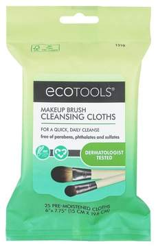 Eco Tools EcoTools® Makeup Brush Cleansing Cloths
