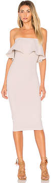 Donna Mizani Victoria Dress