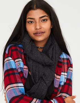 American Eagle Outfitters AE Shredded Scarf