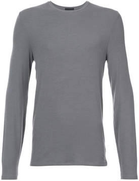 ATM Anthony Thomas Melillo long-sleeved T-shirt
