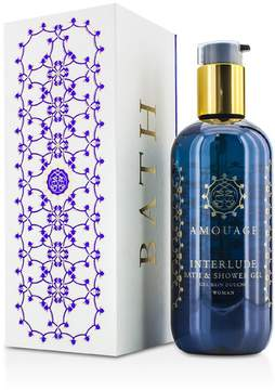 Amouage Interlude Bath & Shower Gel