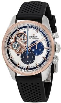 Zenith El Primero Chronograph Men's Watch