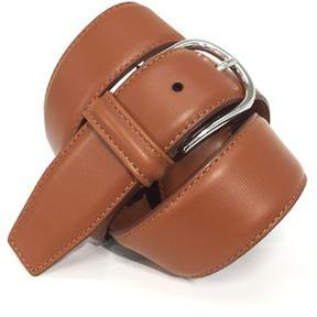 Andersons Anderson's Leather Belt in Tan