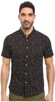7 Diamonds Editions of You Short Sleeve Shirt Men's Short Sleeve Button Up