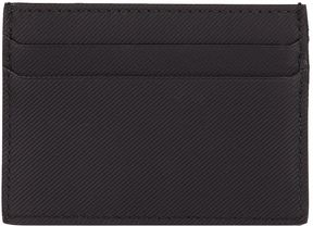 Burberry Trench Leather Card Holder