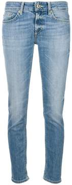 Dondup low-rise skinny jeans
