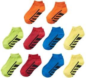 Tek Gear Boys 10-pack Low-Cut Performance Socks