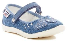 Naturino Express Stella Mary Jane Flat (Toddler & Little Kid)