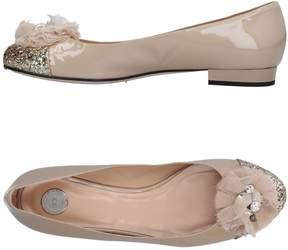 Elisabetta Franchi Ballet flats