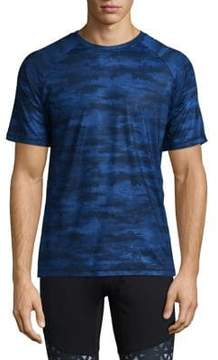 MPG Camouflage Pace Tee