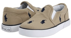 Polo Ralph Lauren Kids - Bal Harbour Repeat SS11 Boys Shoes