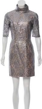 Emilia Wickstead Pearl Mini Dress w/ Tags
