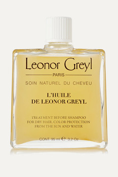 Leonor Greyl - Huile De Leonor Greyl, 95ml - Colorless