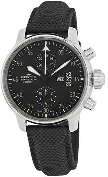 Fortis Cockpit One Automatic Chronograph Men's Watch