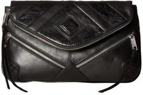 Joe's Jeans Morgan Convertible Clutch