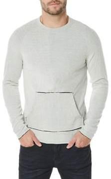 Buffalo David Bitton Focell Crew Sweater