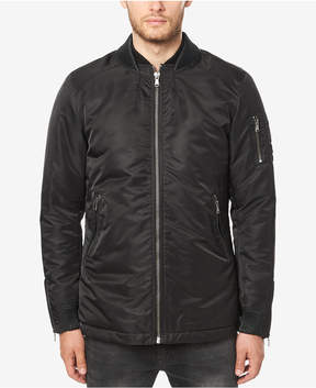 Buffalo David Bitton Men's Zip-Front Jacket