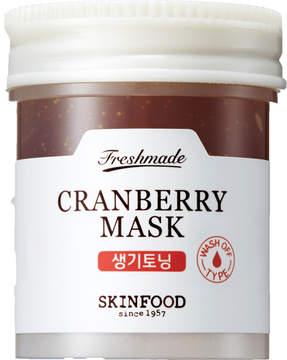 Skinfood Freshmade Cranberry Mask