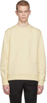 Paul Smith Off-White Crewneck Sweatshirt