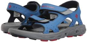 Columbia Kids Techsuntm Vent Boy's Shoes
