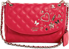 Guess Darin Small Convertible Crossbody