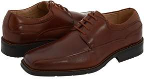 Florsheim Curtis Bike Toe Oxford Men's Lace-up Bicycle Toe Shoes