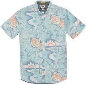 VISSLA Pina Island Short-Sleeve Shirt - Men's