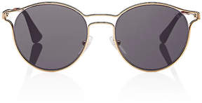 Prada Women's Round Sunglasses