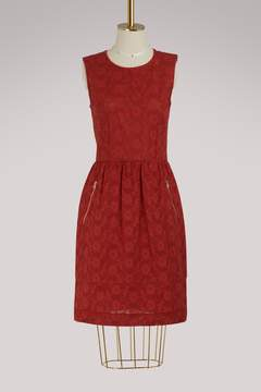 Vanessa Bruno Iden cotton dress