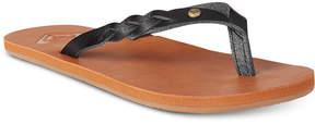 Roxy Liza Flip-Flop Sandals Women's Shoes