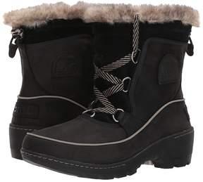 Sorel Tivoli III Premium Women's Waterproof Boots