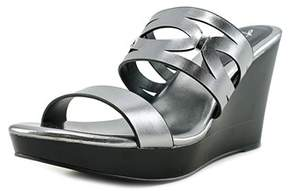 Thalia Sodi Womens Martaa Open Toe Casual Platform Sandals.