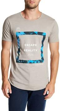 Kinetix Escape Reality Crew Neck Tee