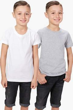 boohoo Boys 2 Pack T-Shirts