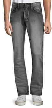 Buffalo David Bitton Slim Stretch-Fit Jeans