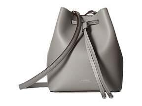 Lauren Ralph Lauren Dryden Debby II Mini Drawstring Handbags