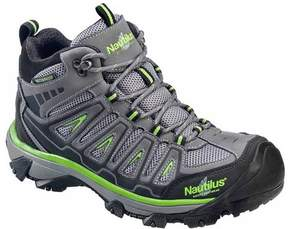 Nautilus Men's N2202 Steel Toe Waterproof EH Hiking Boot