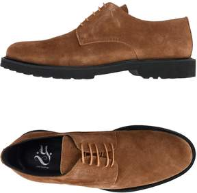 Ylati HERITAGE Lace-up shoes