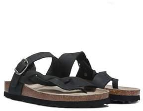White Mountain Women's Crawford Footbed Sandal