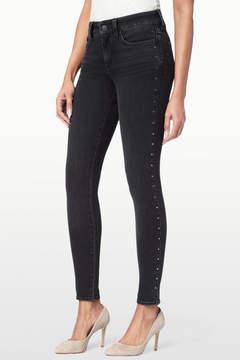 Ami Skinny Jeans In Petite