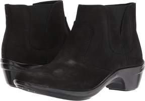 Aravon Kitt Bootie Women's Boots