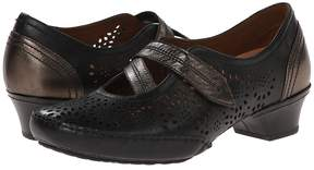 Aravon Flex-Lacey Women's Maryjane Shoes