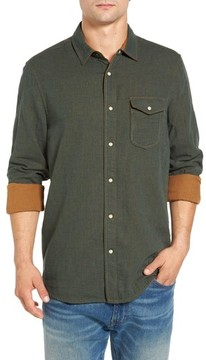 Jeremiah Men's Chase Melange Sport Shirt