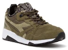 Diadora N9000 Camo Sock Sneaker