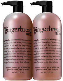philosophy Super-Size Christmas In July Shower Gel Duo