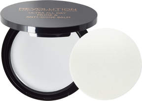 Makeup Revolution Ultra All Day Prime & Anti-Shine Balm - Only at ULTA