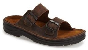 Naot Footwear Men's Mikael Slide Sandal